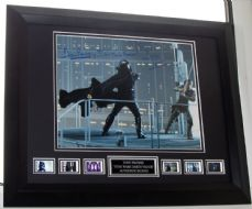 "DP5DVSWEBF DAVE PROWSE- ""DARTH VADER"" SIGNED"